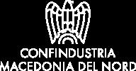 New CONFINDUSTRIA MACEDONIA del Nord Vertical WHITE